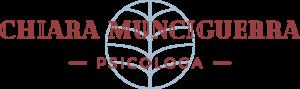 Logo secondaria di Chiara Munciguerra psicologa