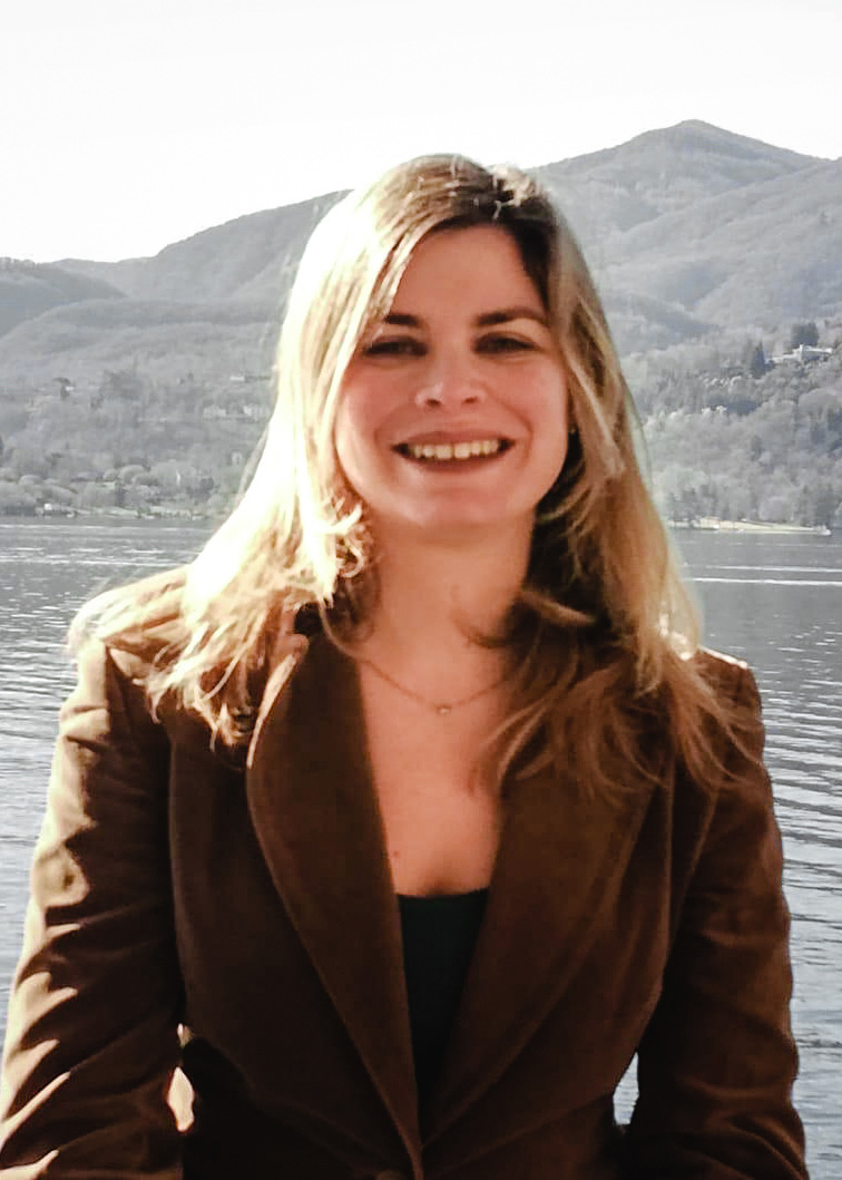 Foto profilo di Chiara Munciguerra psicologa di Torino